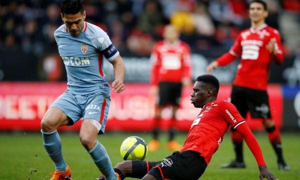 Bóng đá - Stade Rennais FC vs Monaco 00h00 ngày 02/05