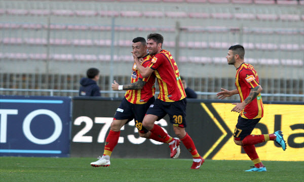 Bóng đá - Padova vs Lecce 20h00 ngày 01/05
