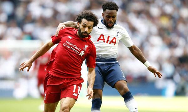 Bóng đá - Tottenham Hotspur vs Liverpool 02h00 ngày 02/06
