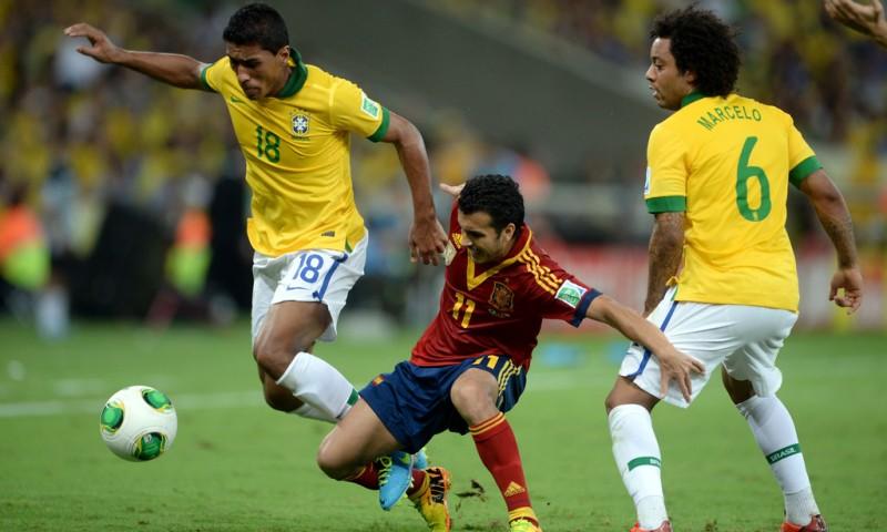 Bóng đá - 6 điều rút ra từ trận thắng vùi dập của Brazil