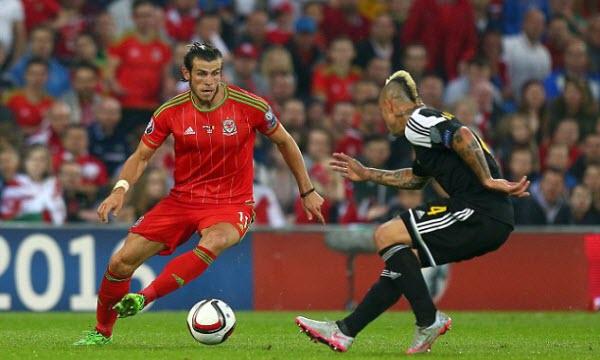 Bóng đá - Xứ Wales vs Bỉ 02h00, ngày 02/07