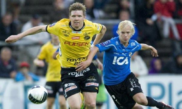 Bóng đá - Elfsborg vs Halmstads 23h30 ngày 17/5