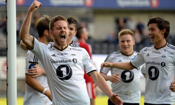 Bóng đá - Sandefjord vs Rosenborg 22h59, ngày 01/07