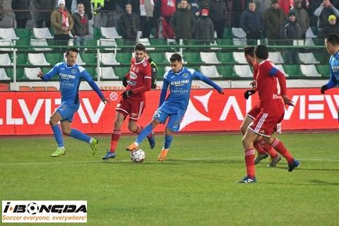 Bóng đá - Clinceni vs Sepsi 21/05/2021 00h30