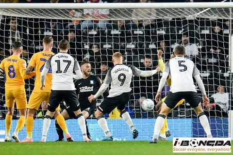 Nhận định dự đoán Derby County vs Preston North End 0h30 ngày 16/9