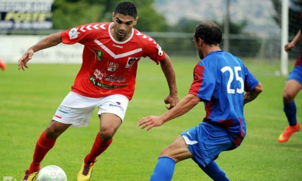 Bóng đá - Chateauroux vs ES Troyes AC 1h ngày 2/5