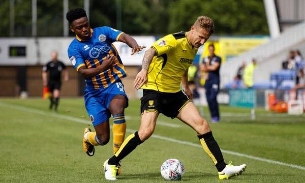 Dự đoán nhận định Burton Albion FC vs Leicester City 02h45 ngày 30/10
