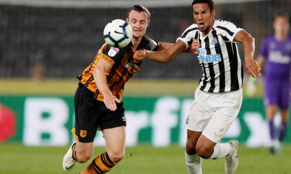 Bóng đá - Sporting Braga vs Newcastle United 01h30, ngày 02/08