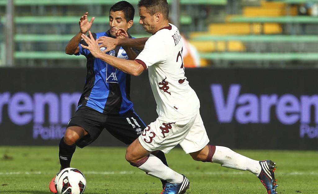 Bóng đá - Atalanta vs Torino: 01h45, ngày 02/09