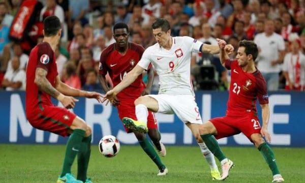 Bóng đá - Đan Mạch vs Ba Lan 01h45, ngày 02/09