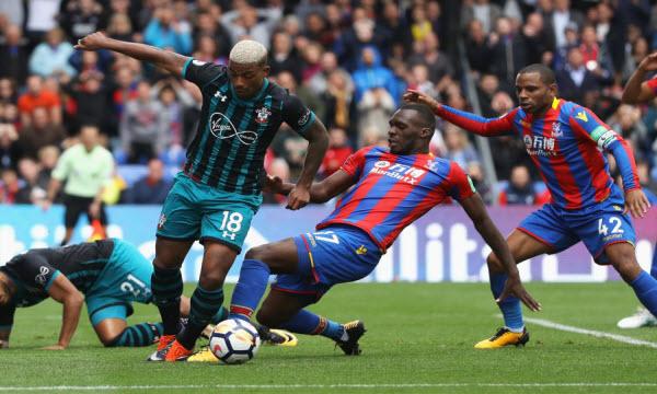 Bóng đá - Crystal Palace vs Southampton 21h00, ngày 01/09