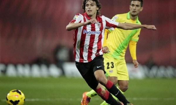 Bóng đá - Rayo Vallecano vs Athletic Bilbao 23h30, ngày 01/09