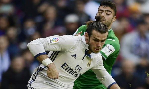Thông tin trước trận Leganes vs Real Madrid