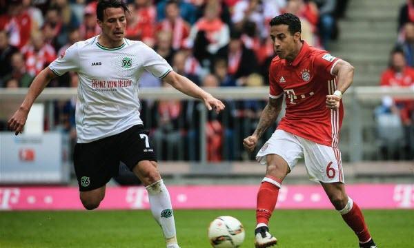Bóng đá - VfB Stuttgart vs Bayern Munich 23h30, ngày 01/09