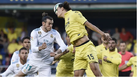 Bóng đá - Villarreal vs Real Madrid 02h00 ngày 02/09