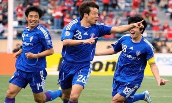 Dự đoán nhận định Suwon Samsung Bluewings vs Incheon United FC 14h30 ngày 23/05