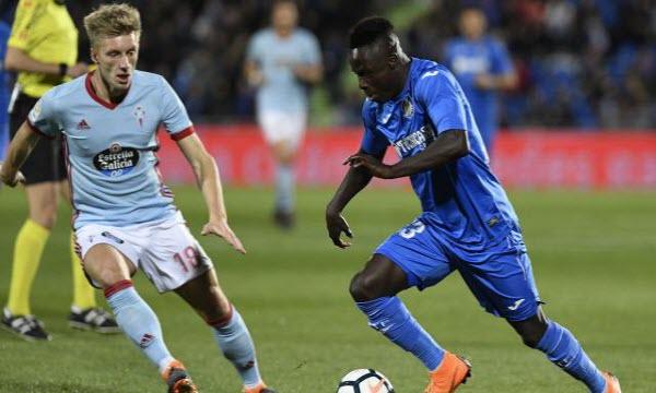 Bóng đá - Getafe vs Celta Vigo 19h00 ngày 09/02