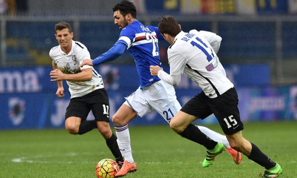 Bóng đá - Sampdoria vs Spal 01h30, ngày 02/10