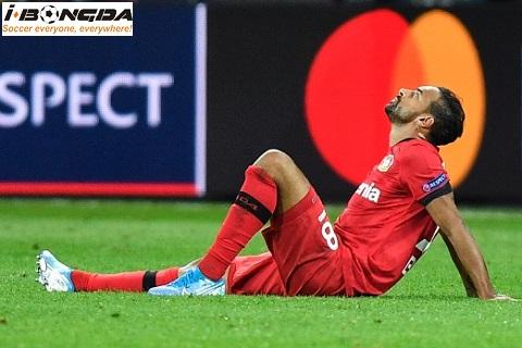 Dự đoán nhận định Bayer Leverkusen vs Juventus 03h00 ngày 12/12