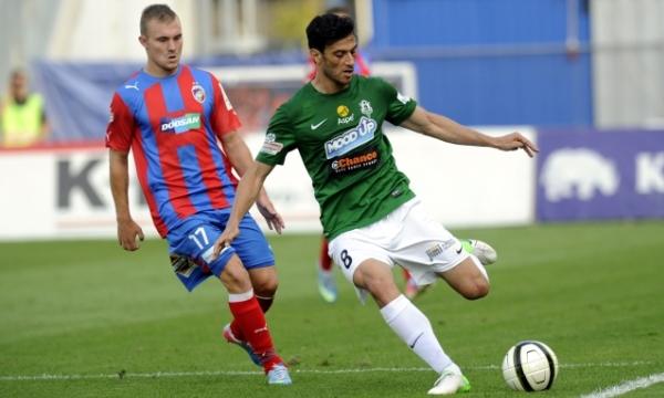 Bóng đá - Viktoria Plzen vs FK Baumit Jablonec 05/05/2019 22h59
