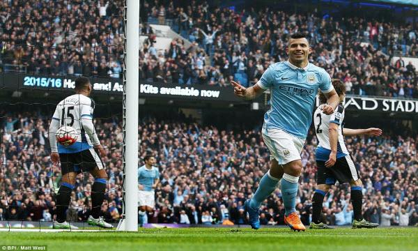 Bóng đá - Manchester City vs Fulham 02h45 ngày 02/11