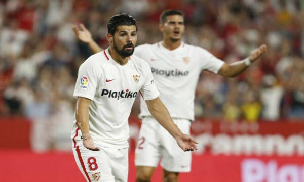 Bóng đá - Villanovense vs Sevilla 22h15 ngày 01/11