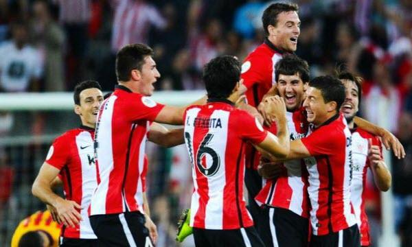 Bóng đá - Racing de Santander vs Athletic Bilbao 04h00, ngày 02/12