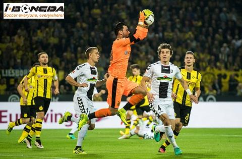 Bóng đá - Borussia Dortmund vs Freiburg 21h30 ngày 01/12