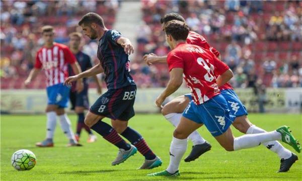 Bóng đá - Celta Vigo vs SD Huesca 19h00 ngày 01/12