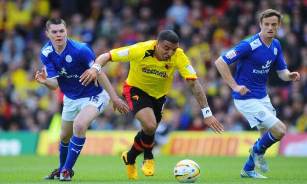 Bóng đá - Leicester City vs Watford 22h00 ngày 01/12