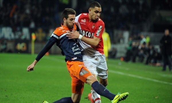 Thông tin trước trận Montpellier vs Monaco