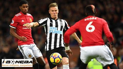Bóng đá - Newcastle United vs Manchester United 03h00 ngày 03/01