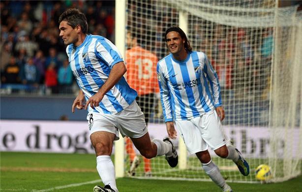 Bóng đá - Malaga vs Zaragoza 02h00 ngày 25/05