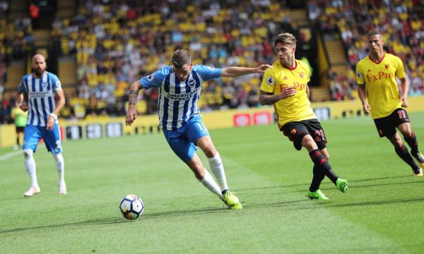 Dự đoán nhận định Watford vs Brighton & Hove Albion 21h00 ngày 10/08
