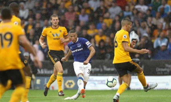 Bóng đá - Everton vs Wolves 22h00 ngày 02/02