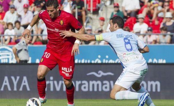 Bóng đá - Mallorca vs Granada 01h00 ngày 03/06