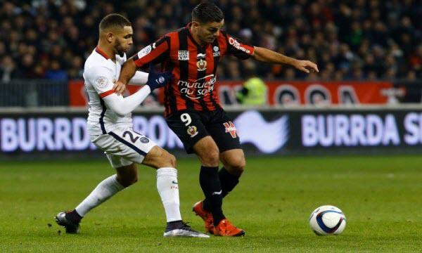Bóng đá - Nice vs Lille OSC 01h00, ngày 03/03