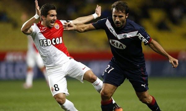 Bóng đá - Monaco vs Bordeaux 02h45, ngày 03/03
