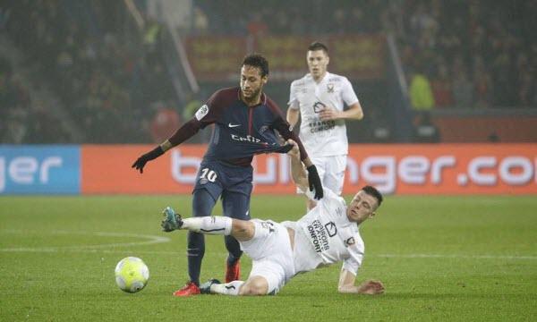 Bóng đá - Caen vs Paris Saint Germain 22h59 ngày 02/03