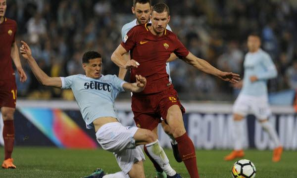 Thông tin trước trận Lazio vs AS Roma