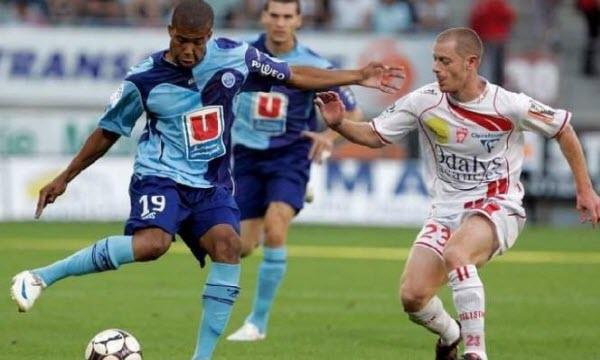 Bóng đá - Nancy vs Le Havre 27/09/2020 00h00