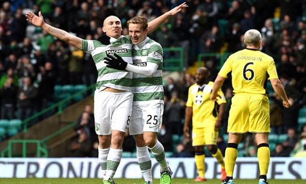 Phân tích St. Mirren vs Celtic 1h45 ngày 17/9