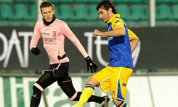 Bóng đá - Parma vs Palermo 01h30, ngày 03/04