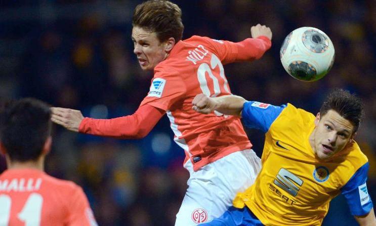 Bóng đá - Monchengladbach vs Mainz 05: 20h30, ngày 03/05