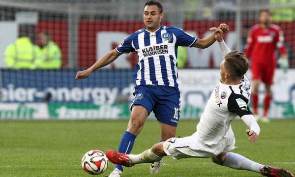 Thông tin trước trận Karlsruher SC vs SV Sandhausen