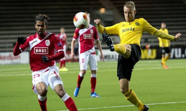 Nhận định dự đoán Elfsborg vs Hacken 0h ngày 22/9