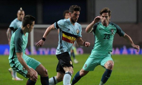 Bóng đá - Bỉ vs Bồ Đào Nha 01h45, ngày 03/06