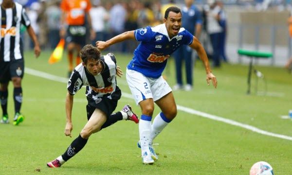 Dự đoán nhận định Cruzeiro (MG) vs Atletico Mineiro (MG) 06h00 ngày 12/07