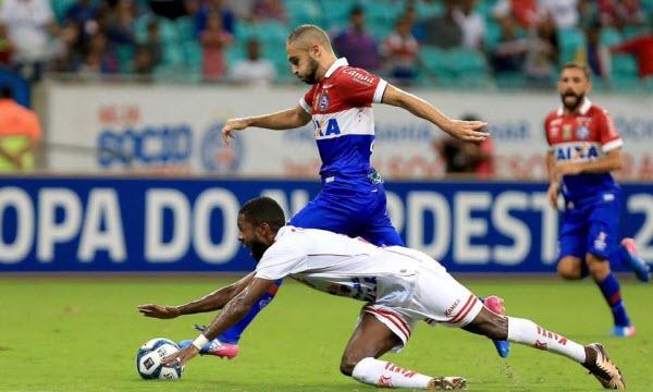 Bóng đá - Bahia(BA) vs Vitoria Salvador BA 03h00 ngày 04/02