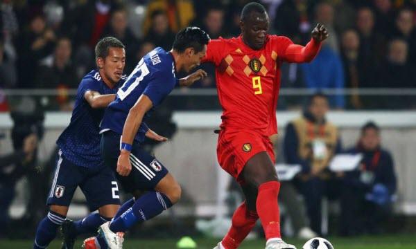 Bóng đá - Bỉ vs Nhật Bản 01h00, ngày 03/07